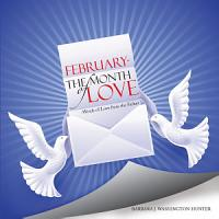 February  The Month of Love Words of Love from the Father PDF