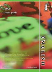 O-level English Critical Guide (Yellowreef)