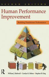 Human Performance Improvement: Edition 2