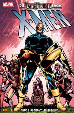 X Men   Dark Phoenix Saga PDF