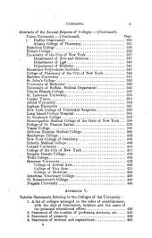 Annual Report of the Regents of the University, to the Legislature of the State of New-York: Volume 97