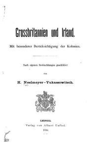 Grossbritannien und Irland PDF