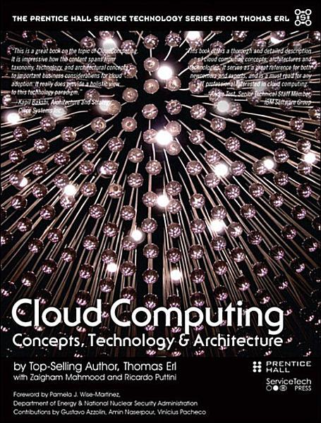 Cloud Computing Pdf Book