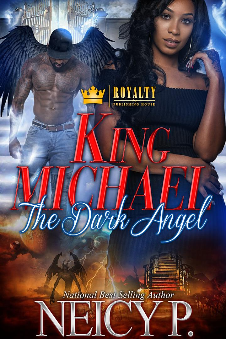 King Michael: The Dark Angel