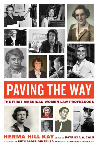 Download Paving the Way Book