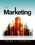 Marketing 2016