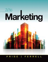 Marketing 2016: Edition 18