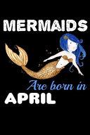 Mermaids Are Born in April PDF