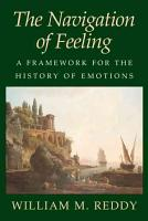 The Navigation of Feeling PDF