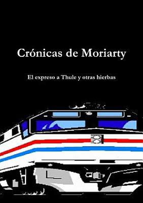 Cr   nicas de Moriarty PDF