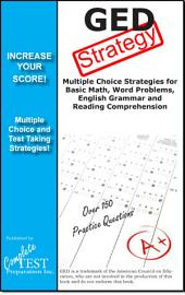 COMPASS Strategy: Winning Multiple Choice Strategies for the COMPASS exam