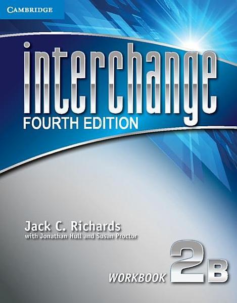 Interchange Level 2 Workbook B