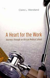 A Heart for the Work Book