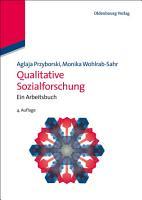 Qualitative Sozialforschung PDF