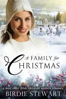 A Family for Christmas PDF