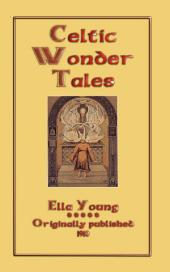 CELTIC WONDER TALES: 12 celtic and magical tales from the isle of Erin