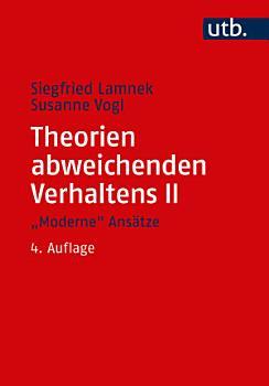 Theorien abweichenden Verhaltens II   Moderne  Ans  tze PDF