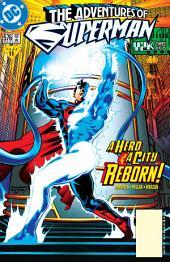 Adventures of Superman (1987-) #576