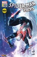 Spider Man 2099 1   Anschlag aus der Zukunft PDF