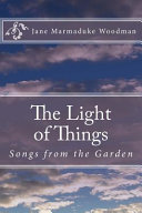 The Light of Things Book