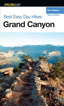 Grand Canyon   Best Easy Day Hikes PDF