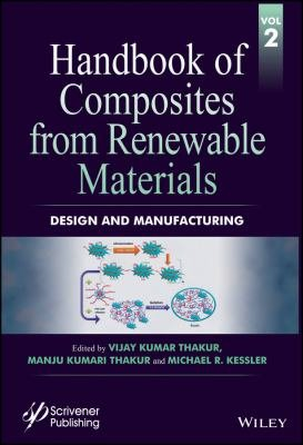 Handbook Of Composites From Renewable Materials Design And Manufacturing