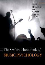 Oxford Handbook of Music Psychology PDF