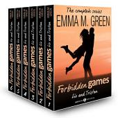 Forbidden Games, Liv and Tristan - The Complete Series