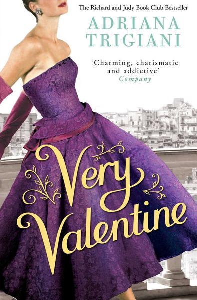 Download Very Valentine Book