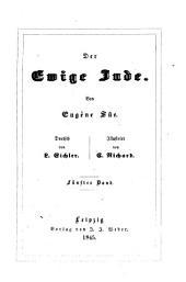 Der Ewige Jude: Band 5