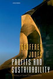Profits and Sustainability PDF