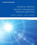 Clinical Mental Health Counseling