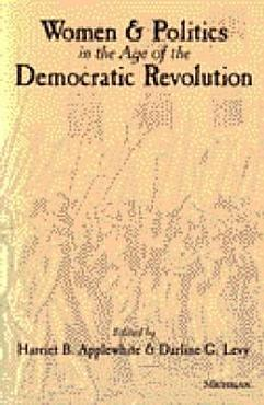 Women and Politics in the Age of the Democratic Revolution PDF