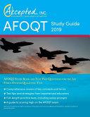 AFOQT Study Guide 2019 PDF