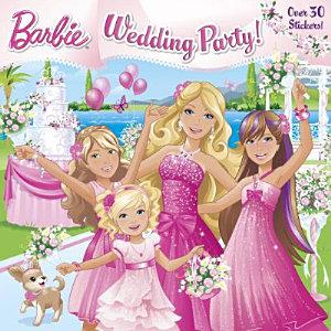 Wedding Party   Barbie