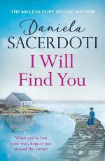 I Will Find You (A Seal Island novel)