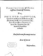 Disp. polit. de statu et formis rerum publicarum