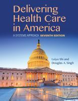 Delivering Health Care in America PDF