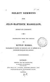 Select sermons, tr. by R. Morris