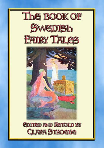 THE BOOK OF SWEDISH FAIRY TALES