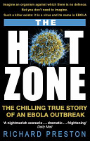 The Hot Zone PDF