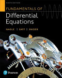 Fundamentals of Differential Equations Plus MyMathLab with Pearson EText    Access Card Package PDF