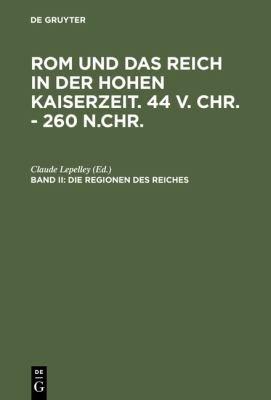 Die Regionen des Reiches PDF