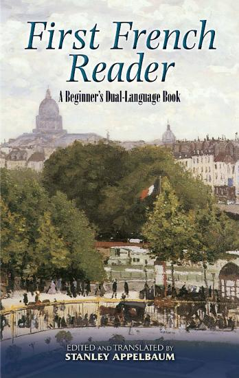 First French Reader PDF