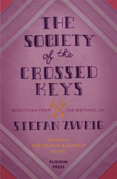 Download The Society of the Crossed Keys Book