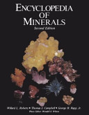 Encyclopedia of Minerals PDF