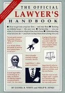 The Official Lawyer s Handbook