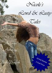 Nicole's Lewd and Lusty Tales: An Anthology