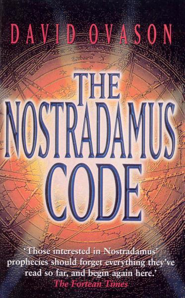 Download The Nostradamus Code Book