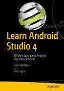 Learn Android Studio 4 PDF